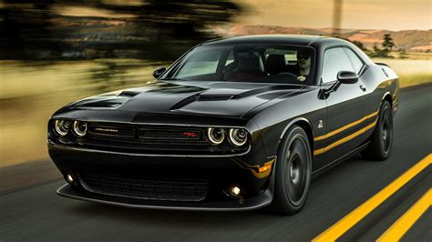 2015 Dodge Challenger R/T Scat Pack - Wallpapers and HD